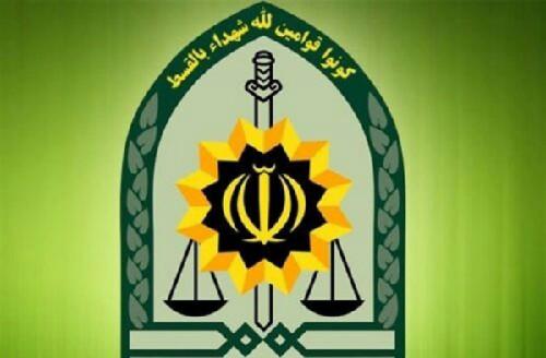 کشف بیش از ۷۸ کیلوگرم در عملیات مشترک پلیس کهگیلویه و بویراحمد و استان فارس