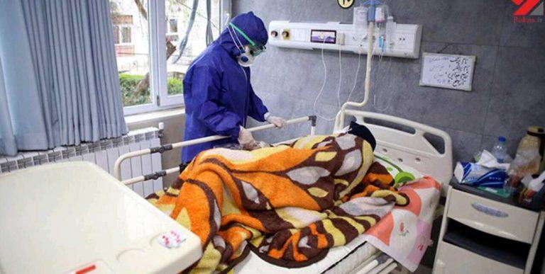 بهبودی ۳۰۶بیمار کرونایی در استان/آمار بیماران کرونایی به تفکیک شهرستان ها