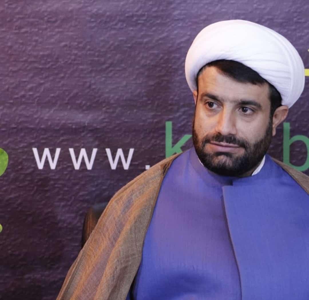 مدیر مرکز تخصصی حقوق وقضای اسلامی تهران با دلنوشته ای روز معلم را تبریک گفت