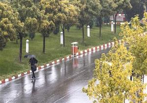 پیش بینی بارش باران در ۲۰ آبان ماه برای کهگیلویه و بویر احمد