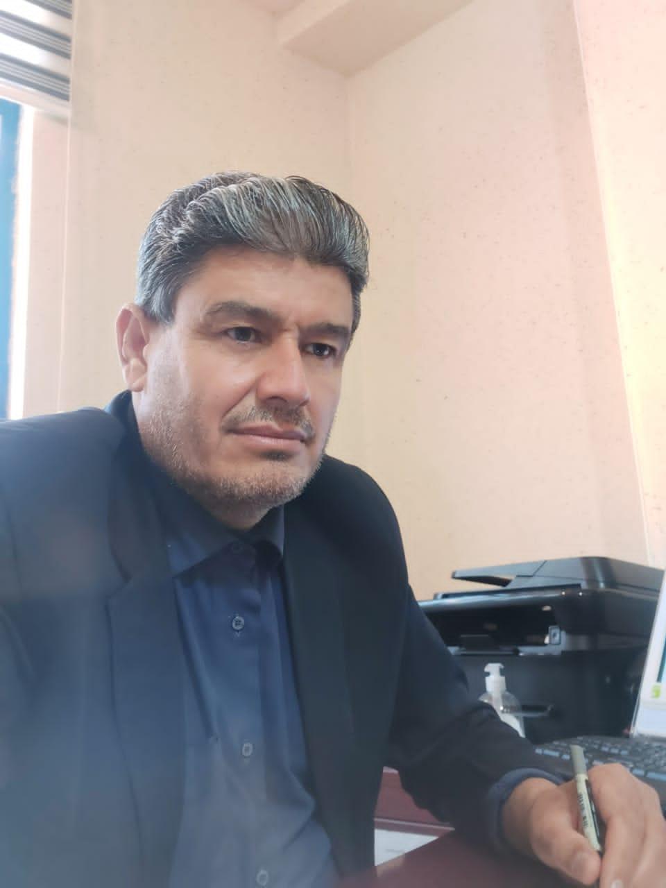 رئیس جدید سازمان نظام مهندسی ساختمان استان کهگیلویه و بویراحمد منصوب شد
