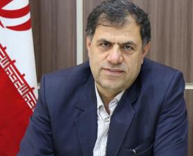 رئیس سازمان مدیریت و برنامه ریزی استان کهگیلویه و بویراحمد منصوب شد