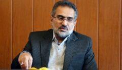 تلاش برای کاندیداتوری رئیسی در انتخابات ۱۴۰۰