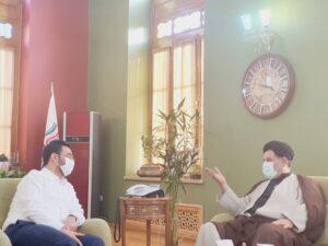 حجت الاسلام موحد خطاب به وزیر ارتباطات و فناوری اطلاعات :به استان کهگیلویه و بویراحمد سفر کنید تا عمق محرومیت را مشاهده کنید