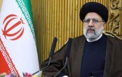 آیت الله رئیسی در بازدید از زندان یاسوج:با همه توان به اصلاح مجرمین روی بیاوریم