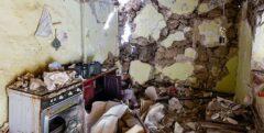 وام ۱۸۵ میلیون تومانی دولت به زلزله زدگان سی سخت