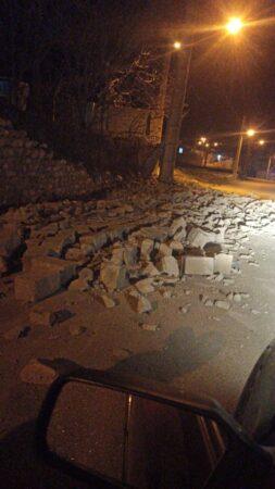 زلزله مرکز کهگیلویه و بویر احمد را لرزاند