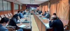 تاج الدینی:موانع سد راه تولید را شناسایی و گزارش دهید