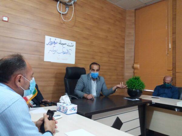 مجتمع رفاهی چرام ،  معطل مصوبه شورای شهر /پرداخت ۹۵ درصد از بدهکاری ۱۲۰ میلیاردی شهرداری چرام
