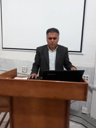 دکتر عابدکیش/بایستگی های مناظره از منظر اسلام و آموزه های دینی