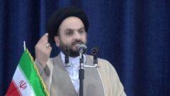 امام جمعه چرام :آنچه از غدیر برای ما اهمیت دارد، آموزه ها و فرهنگ غدیر است
