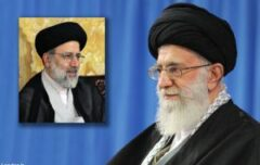 زمان مراسم تنفیذ سیزدهمین دورهی ریاست جمهوری اسلامی ایران مشخص شد