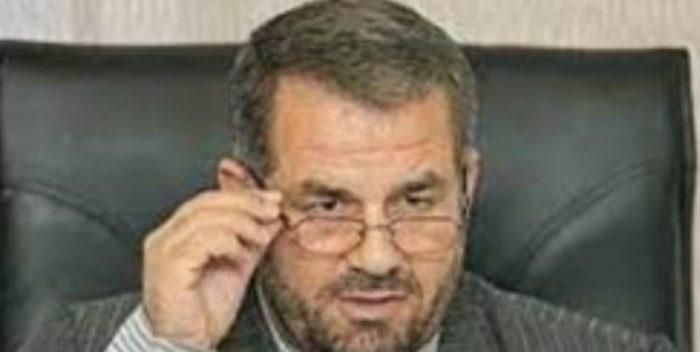 احمد زاده استاندار کهگیلویه و بویراحمد شد
