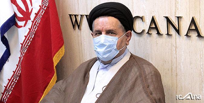 حجت الاسلام موحد :مطالبه گری حق مردم است/باید به افرادی مسئولیت داده شود که از توانمندی لازم برای اداره امور برخوردار باشند