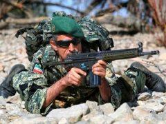 پیام مهم نیروهای نظامی ایران به اسرائیل و الهام علی اف