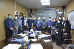 برگزاری جلسه انتخاب شهردار بهبهان/اعضای شورا به توافق رسیدند(+تصاویر)