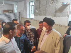 گزارش کامل  سفر حجت الاسلام موحد به روستاهای بهمئی در روز دوم|تصاویر